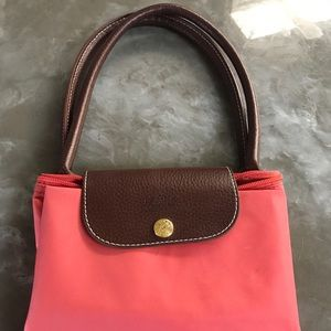 Used Longchamp bag